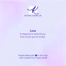 Love Jewelry Card